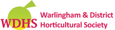 warlingham gardening and horticultural club