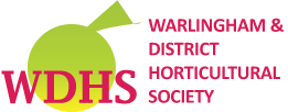 Warlingham & District Horticultural Society